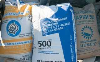 Сульфатостойкий цемент: что это такое, цинк-сульфатный материал, состав клинкера и применение цемента для изготовления бетона и бетонных свай