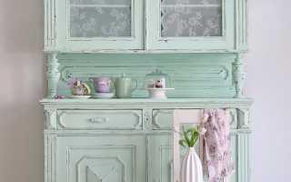 Как обновить старый шкаф: как отреставрировать шкаф и украсить его своими руками