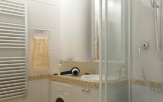 Светильники для ванной комнаты (131 фото): дизайнерские варианты освещения