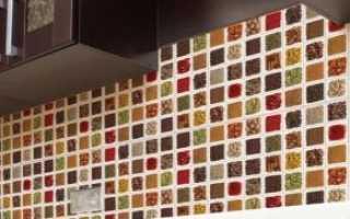 ПВХ-панель мозаика: пластиковые листовые мозаичные варианты для ванной