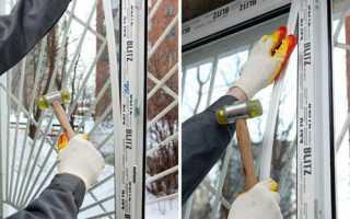 Замена стеклопакетов своими руками: фото, видео инструкция