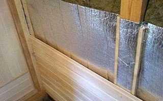 Утеплитель для бани: негорючая фольгированная продукция для сауны, названия теплоизоляционных материалов