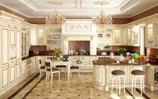 Белая мебель для кухни (44 фото): кухонная мебель в интерьере, черно-белая глянцевая классика