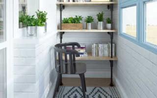 Красивые балконы (78 фото): идеи оформления изнутри и уютный дизайн отделки лоджий