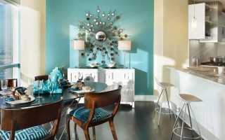 Краска для стен на кухне (54 фото): как правильно снять