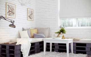Кирпичная стена в интерьере гостиной (42 фото): белый кирпич в оформлении зала, декоративные кирпичики в стиле «лофт»
