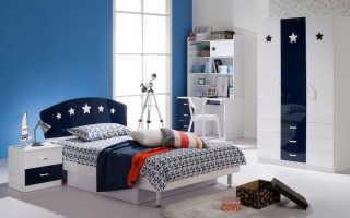 Черно-белая спальня (76 фото): дизайн интерьера в черно-белых тонах для подростка