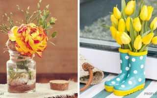 Растения в интерьере жилого дома (59 фото): комнатные цветы в красивых вазах, декор из искусственных растений