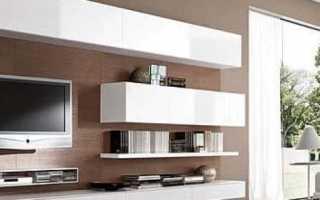 Современные шкафы (46 фото): навесные шкафы для спальни или гостиной в современном стиле
