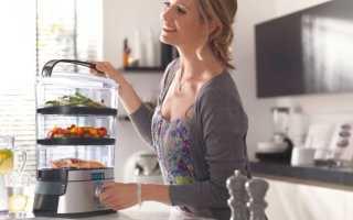Какую выбрать пароварку: выбор лучшей модели для дома