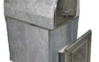 Чугунная печь для бани: модели из чугуна с закрытой каменкой, какая лучше – чугунная или стальная печка, модели производителей «Gefest» и «Русский пар»