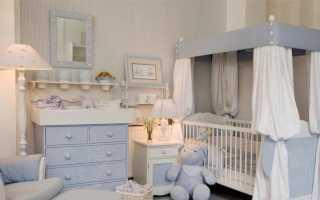 Кроватка для новорожденных с балдахином (55 фото): детская кровать для девочки