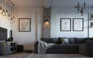 Люстры в стиле «лофт» (78 фото): большие люстры для гостиной, светильник-паук в интерьере Loft