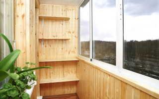 Отделка балкона (105 фото): интересные идеи по отделке и утепению своими руками