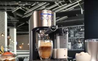 Кофеварка Рolaris: модели PCM, как пользоваться капучинатором, отзывы