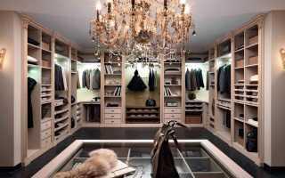 Гардеробная комната своими руками из кладовки (61 фото): как сделать гардеробную в 4 кв. м