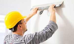 Сколько сохнет шпаклевка: время высыхания шпаклевки в 1 слой на потолке и стенах перед поклейкой обоев
