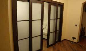 Двери-купе своими руками (29 фото): как сделать раздвижную межкомнатную дверь в домашних условиях, комплектующие для изготовления