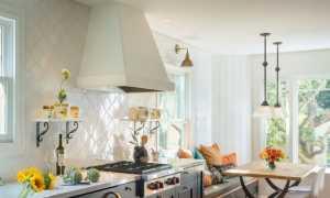 Узкая длинная кухня-гостиная (35 фото): разделяем совмещенное пространство