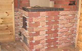Термостойкий клей для плитки: характеристики огнеупорного и высокотемпературного клея