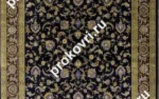 Шелковые ковры (40 фото): элитные ковры ручной работы, однотонные изделия