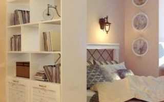 Организация пространства в квартире: экономия и гармонизация пространства в маленьком помещении, варианты разделения и оптимизации места