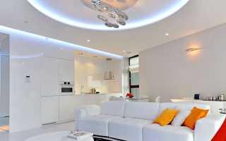 Дизайн кухни-гостиной площадью 18 квадратных метров (69 фото): совмещенная кухня – вид сверху