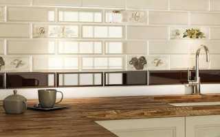 Итальянская плитка на фартук для кухни (38 фото): для светлого помещения