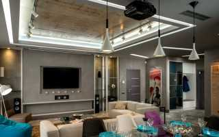 Дизайн квартиры-студии площадью 35 квадратных м (68 фото): планировка 33-34 и 36 кв. м
