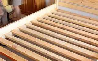 Деревянные кровати (82 фото): как сделать самому мебель из гевеи или березы