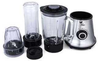 Блендер с чашей (49 фото): модели со стеклянной чашей-стаканом