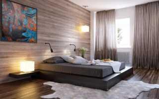Коричневые обои (49 фото): какие цвета мебели подобрать под однотонные оттенки стен