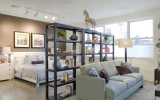 Шкафы в стиле «лофт» (42 фото): трехдверные модели с ящиками для одежды и витриной
