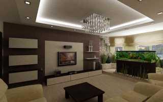 Дизайн спальни-гостиной 15 кв. м (68 фото): интерьер комнаты 3х5 метров и 14 кв. м