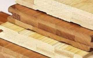 Паркетная доска из лиственницы: плюсы и минусы массивных напольных покрытий
