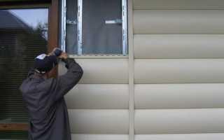 Размеры винилового сайдинга: длина и ширина пластиковых панелей для наружных работ