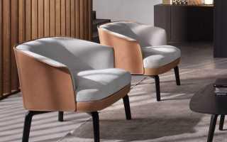 Каким должно быть современное кресло