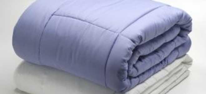 Одеяла с холлофайбером (35 фото): что лучше, синтепон или холлофайбер, плюсы и минусы