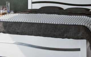 Двуспальные кровати (121 фото): белые модели с матрасом, как выбрать
