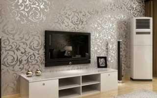 Полки в гостиную (40 фото): варианты под телевизор из гипсокартона на стене а зале, настенные изделия для дизайна интерьера