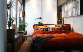 Можно ли в спальне держать комнатные растения