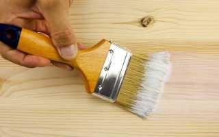 Грунтовка под покраску для дерева: чем грунтовать деревянный пол и лестницу перед покраской