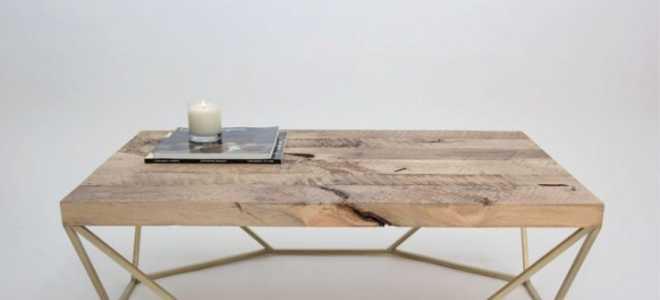 Оригинальные журнальные столики (27 фото): столы необычной формы на ножках для гостиной