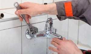 Замена смесителя: как поменять в ванной своими руками