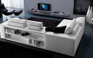 Дизайнерские диваны (58 фото): современные идеи 2020, дизайн-проект мебели