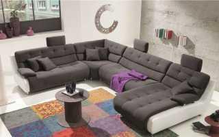 Большие угловые диваны (73 фото): размеры маленького компактного дивана, небольшие и мини