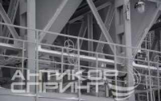 Акриловая антикоррозийная грунт-эмаль фасовкой 25 кг: особенности проведения работ по металлу