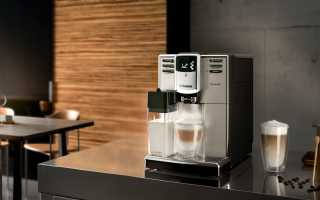 Автоматическая кофемашина : эспрессо автомат и суперавтомат для дома, отзывы