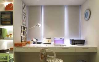 Как обустроить рабочее место (58 фото) – дизайн интерьера, как организовать рабочее пространство в доме и квартире