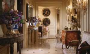 Прихожие в классическом стиле (75 фото): классика и неоклассика, варианты дизайна интерьера в квартире